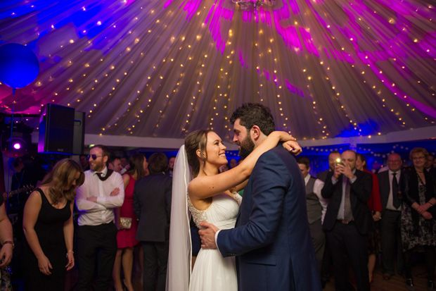Have you been secretly wondering what other couples are requesting? Here's your answer - song suggestions for the first dance straight from the bands.
