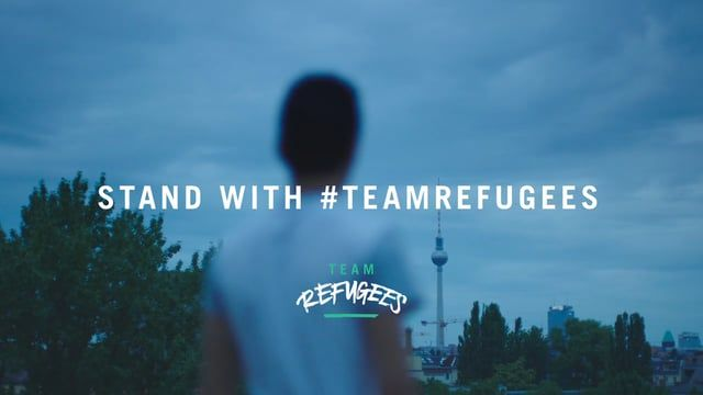 """For the first time ever, the Olympics will include a team of refugees–ten athletes from around the world who have had to leave their home countries, and their athletic ambitions, behind. The International Olympic Committee announced earlier this year that #TeamRefugees, which includes athletes from Syria, South Sudan, Ethiopia, and the Democratic Republic of the Congo, will compete in the games, funded by the IOC's Olympic Solidarity Program. """"These refugees have no home, no team, no flag…"""