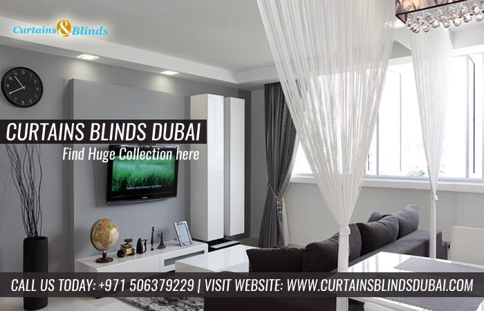 Curtains Blinds Dubai | Curtains in Dubai