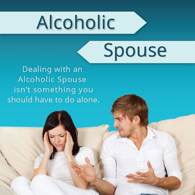 Living and dealing with an alcoholic spouse can be one of the most difficult experiences you go through in your marriage. The roller coaster ride of emotions seems to ebb and flow along with your spouse's drinking binges and periods of sobriety. More than likely, you've done your best to help your spouse stop drinking.
