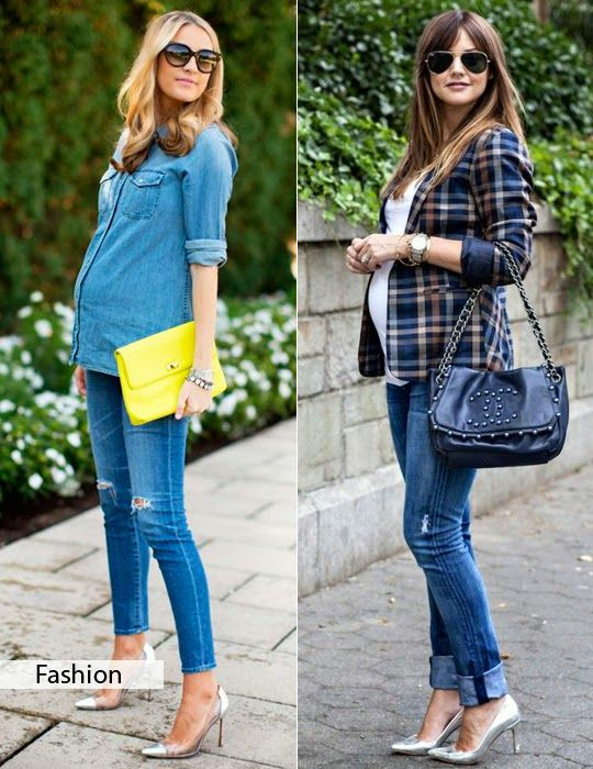 Look Grávida Fashion                                                                                                                                                                                 More