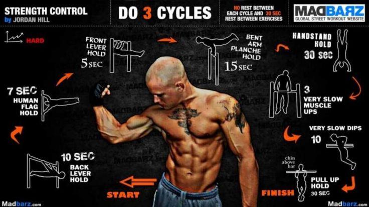 How to build your own calisthenics gym at home | Calisthenics 101