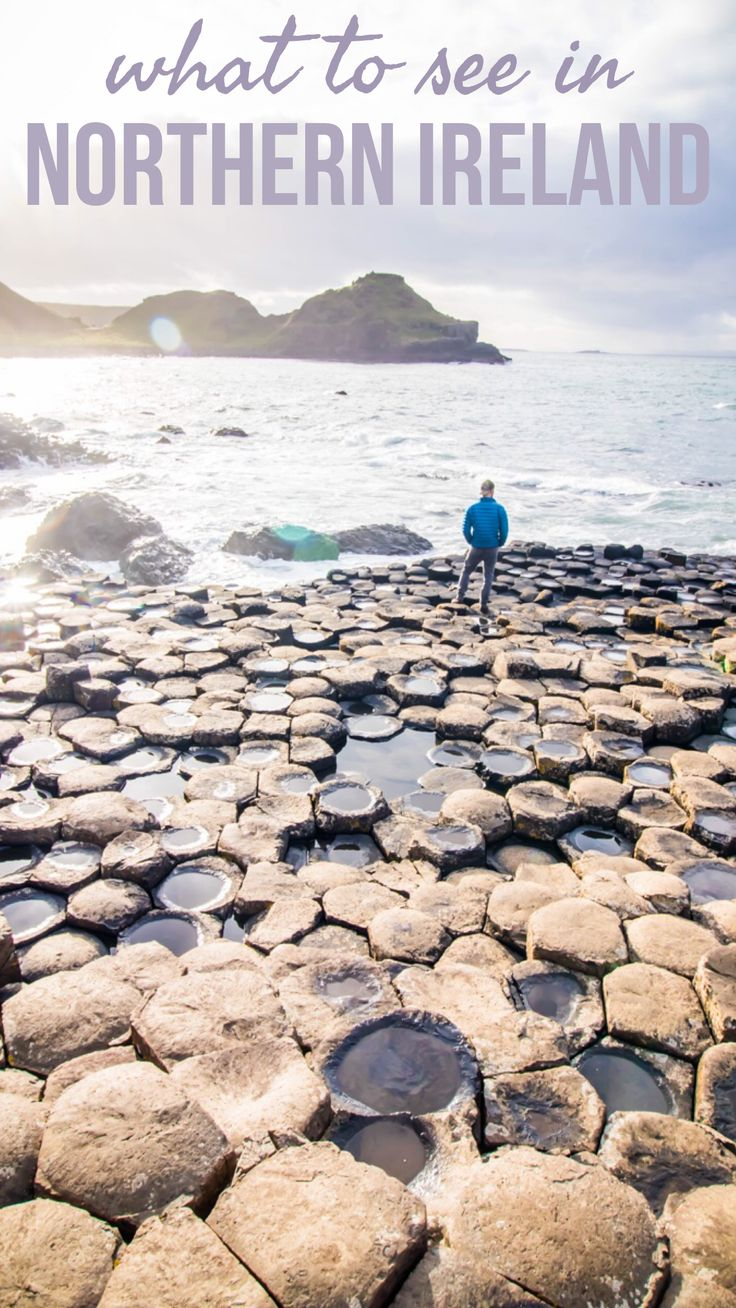 Here are all the fabulous sights to see when you travel Northern Ireland!
