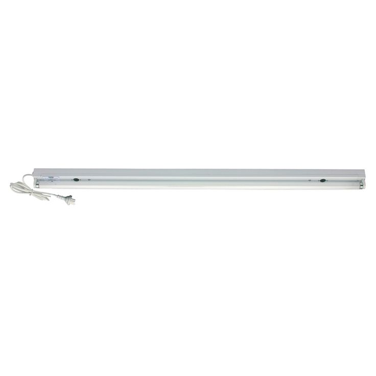 Crompton 36W Bare Fluorescent Batten Light I/N 4380622 | Bunnings Warehouse