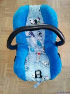 Auto-Baby-Sitz, Maxi Cosi in Hessen - Rodenbach   Kindersitz gebraucht kaufen   eBay Kleinanzeigen