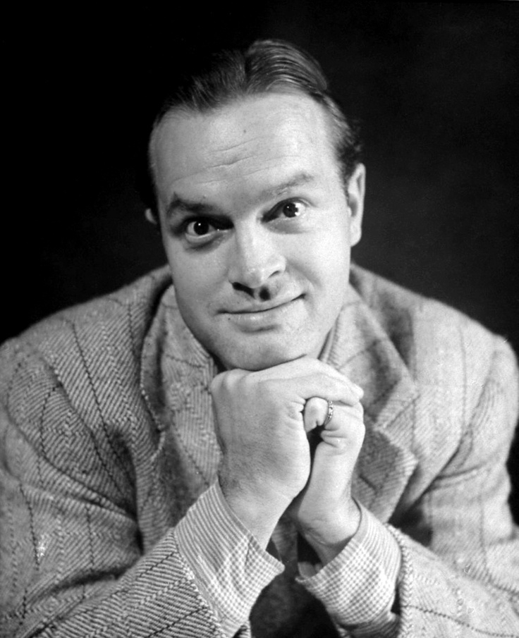 Image result for bob hope  favorite blonde