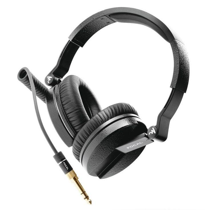 Focal Spirit Professional Headphone