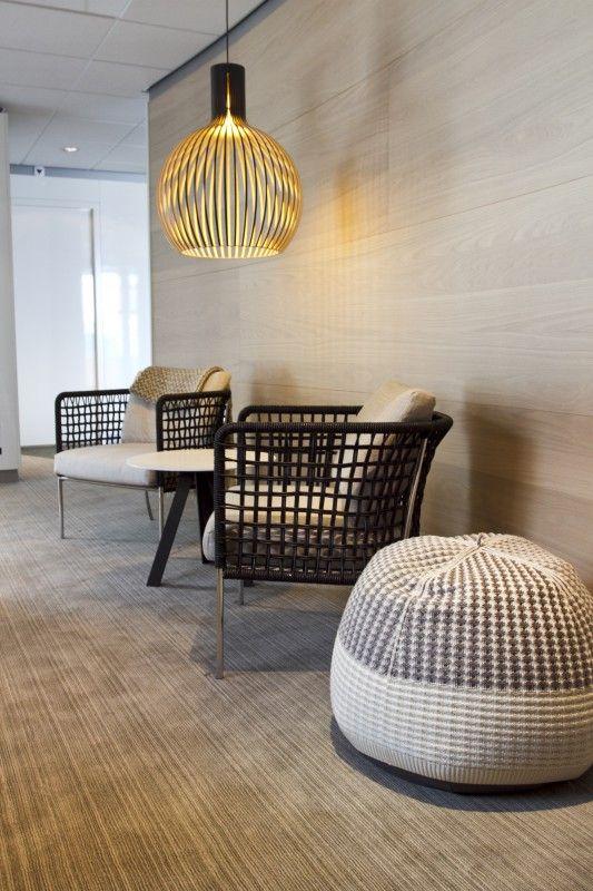 Do's Interiors | Project - Presentatieruimte Leeuwerik www.do-s.nl