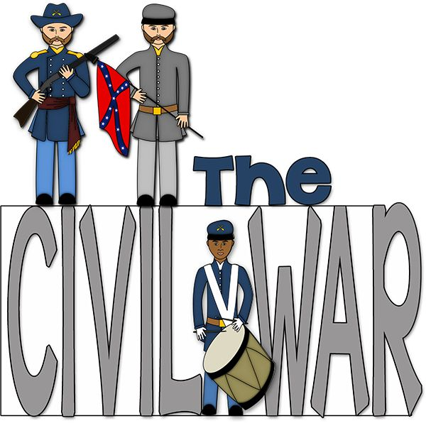 "Are you teaching about the Civil War? Look NO FURTHER! Have your students delve into this Expository Writing resource to ""Show What They Know or Learned"" about the Civil War!$"