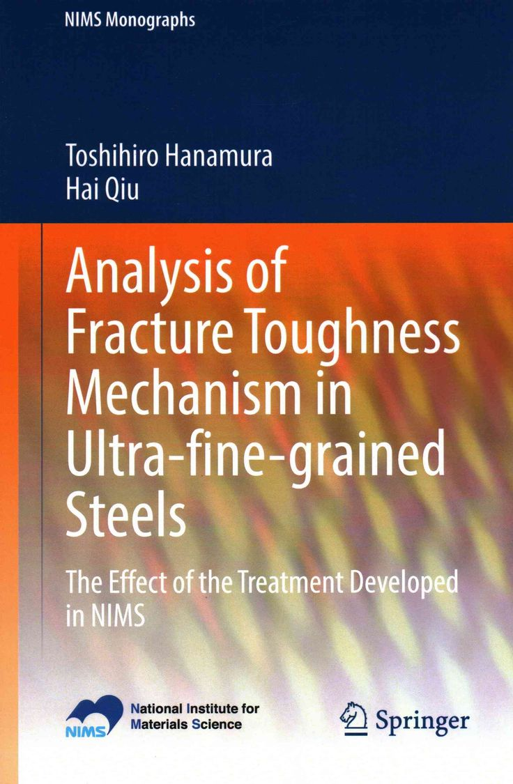 Analysis of Fracture Toughness Mechanism in Ultra-fine-grained Steels: The Effect of the Treatment Developed in Nims