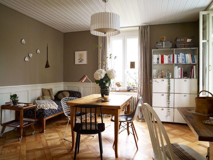M s de 25 ideas incre bles sobre muebles antiguos en - Decoracion con muebles antiguos ...