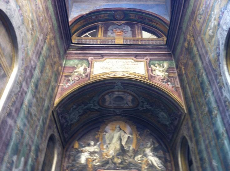 San Gregorio Armeno Historical Complex