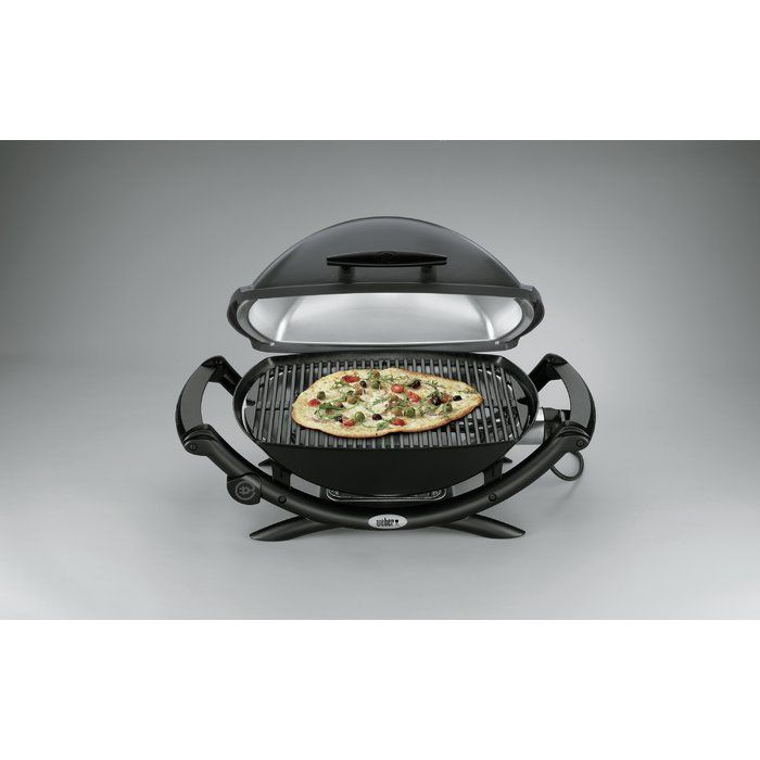 Weber Q 2400 Electric Grill Best Gas Grills Electric Grill Gas Grill