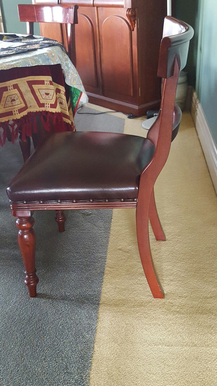 Margareys chairs