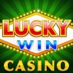 Apk Android Apps: Lucky Win Casino v1.4.1 APK