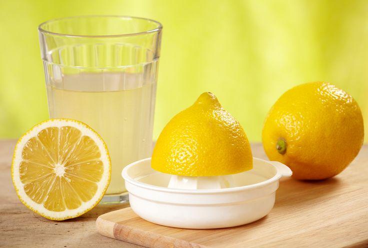 6 aliments détox | Medisite