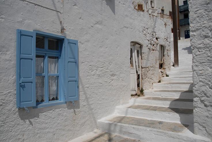 Island of Kalymnos