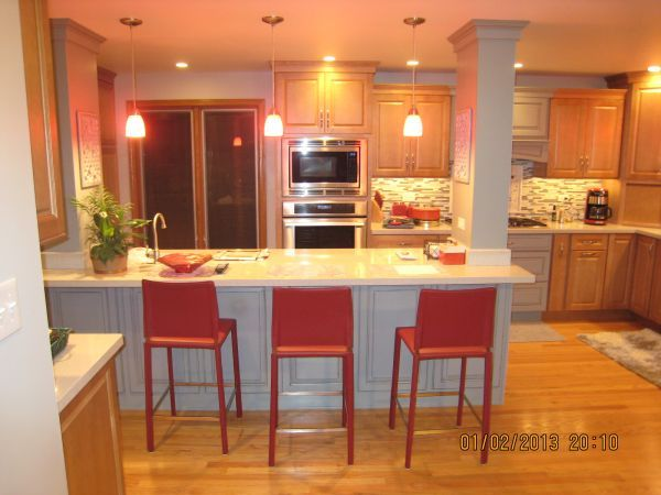 1000 Ideas About Load Bearing Wall On Pinterest Drywall Beams And Kitchens