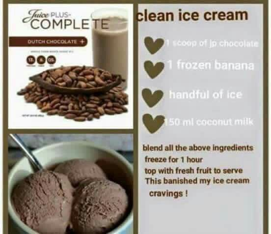 Juice plus complete! Delicious WHOLE FOOD shake. Gluten free - low gylcemic - vegan. Megannola.juiceplus.com