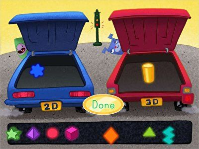 New! Math games for 2nd graders
