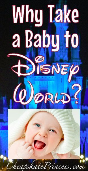 9b97fc025d4 Taking Baby to Disney World  A Cheapskate Princess Guide