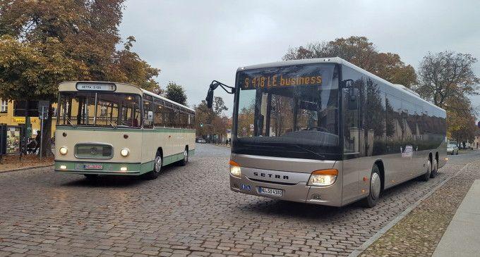Ekskluzivno: Vozili smo nove Setra MultiClass 400 autobuse