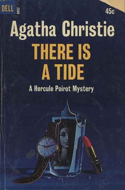 There is a Tide, Agatha Christie