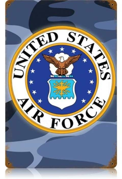 13 best images about us air force signs on pinterest for Decor 6 air force