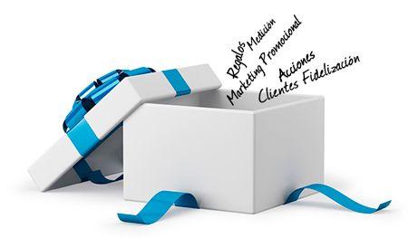 #Merchandising : Artículos promocionales para su marca.