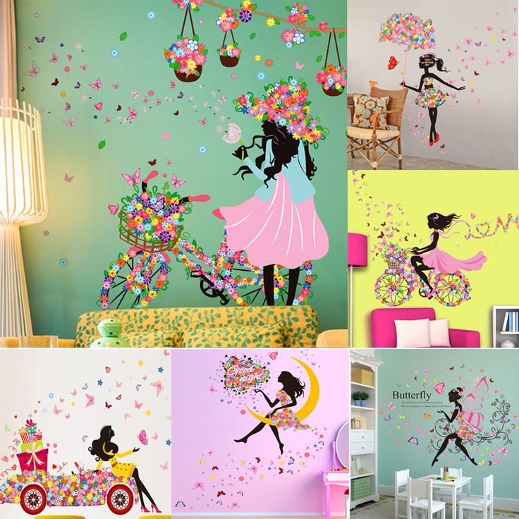 Aliexpress Com Buy New Design Creative Diy Wall Stickers: 1000+ Ideas About Butterfly Wall Stickers On Pinterest