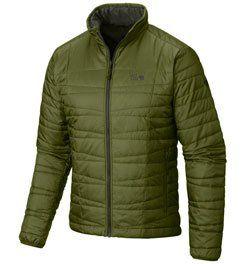 Mountain Hardwear Switch Flip Jacket - Men's