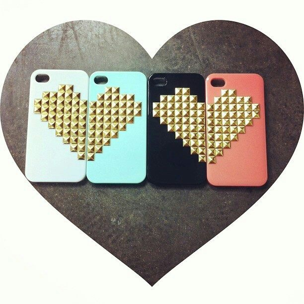 Bff phone case-wetseal-