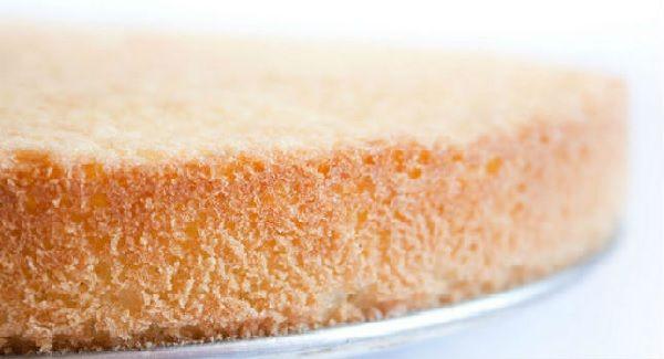 O Pão de Ló 1,2,3 do Edu Guedes tem esse nome porque as medidas dos ingredientes vão de 1 a 3, ou seja, é um pão de ló econômico. Experimente essa receita.
