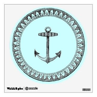 Nautical Wall Decals & Wall Stickers | Zazzle