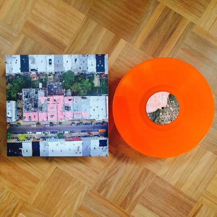 Nothing - Tired Of Tomorrow / Relapse 2016 'Krush Orange' ltd. /150 --- orange mail day?!? @mrkrijntjes I feel so Dutch right now #bandofnothing #vinyl #vinyljunkie #vinylcollection #vinylcommunity #vinyladdict #vinylnerd #nowspinning #coloredvinyl #dual604 #gradoprestige #tiredoftomorrow #recordcollection #records #schallplatten #schallplattensammlung @bandofnothing @relapserecords by newreverend