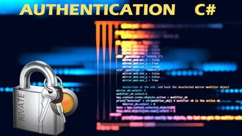 Authentication with Web Api