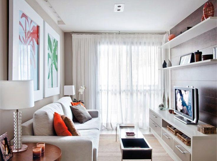 7 Apartamentos Pequenos Decorados e Otimizados  → http://feitodecoracao.com/apartamentos-pequenos-decorados/  (7 apartamentos pequenos decorados) + (Dezenas de fotos) + (Várias dicas) + (Alguns truques) + (Planta baixa dos apartamentos) Entre e confira!  → http://feitodecoracao.com/apartamentos-pequenos-decorados/  #apartamentospequenos #apartamento #decoracao