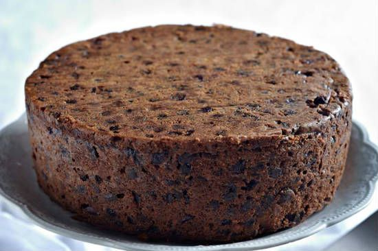 How to make Classic Christmas Cake - Christmas is never complete without a classic Christmas cake. Try this simple recipe to make a delicious Christmas cake at