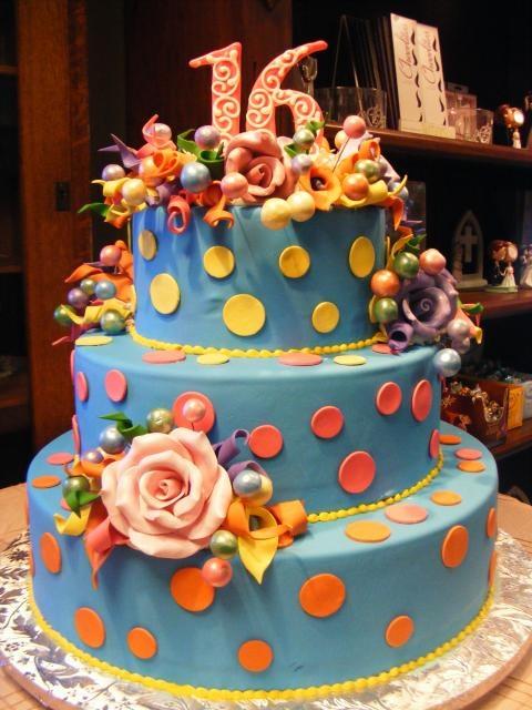 Custom Cakes Braintree Ma