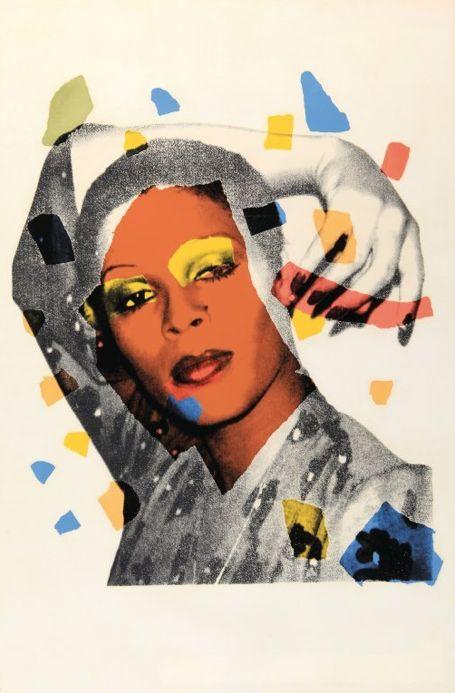 Andy Warhol (1928-1987), 1975, Ladies and Gentlemen.