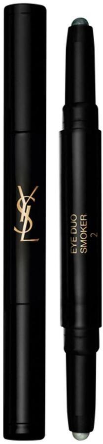 Fard à paupières crème Eye Duo Smoker Vert Yves Saint Laurent #promotion