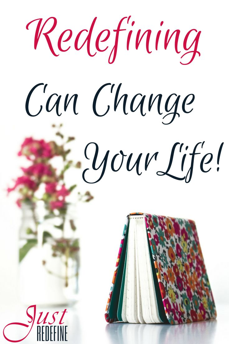 The concept of redefining can change your life. Never ever be overwhelmed mom again! justredefine.com