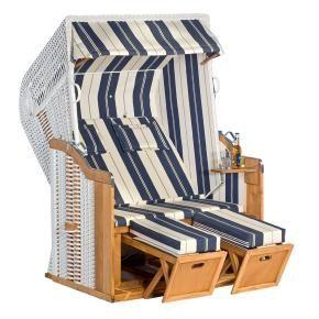 Sunny Smart Rustikal 250 Plus beach chair