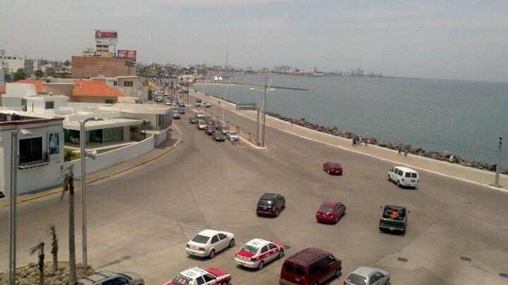 Veracruz en Veracruz-Llave