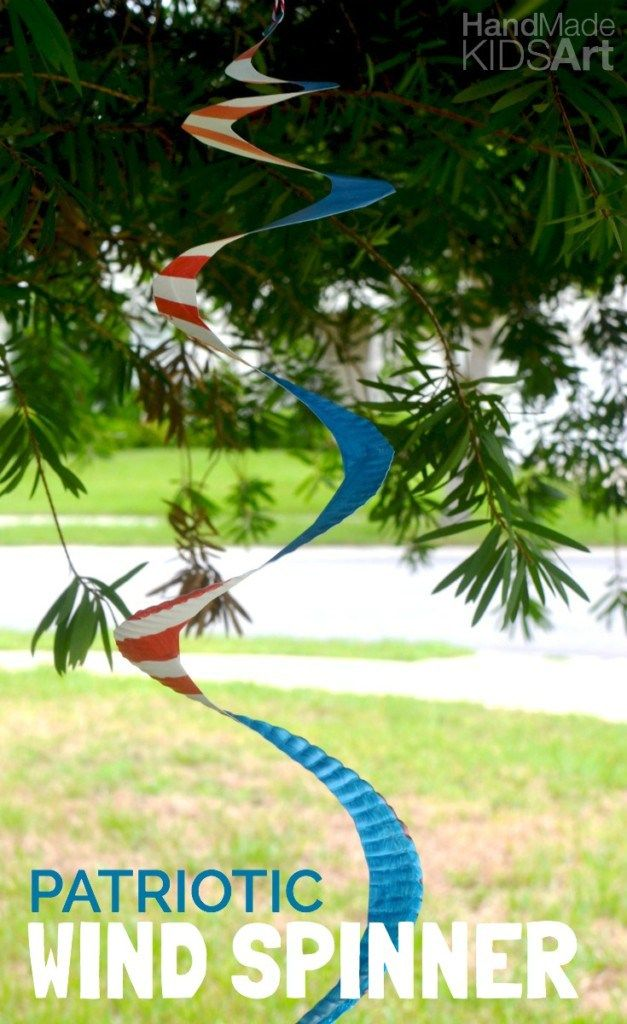 25 4th of July Crafts for Kids - SoCal Field Trips