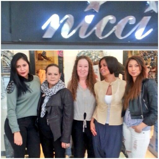 #NicciBoutiques turns 8 years in #waterfront #capetown