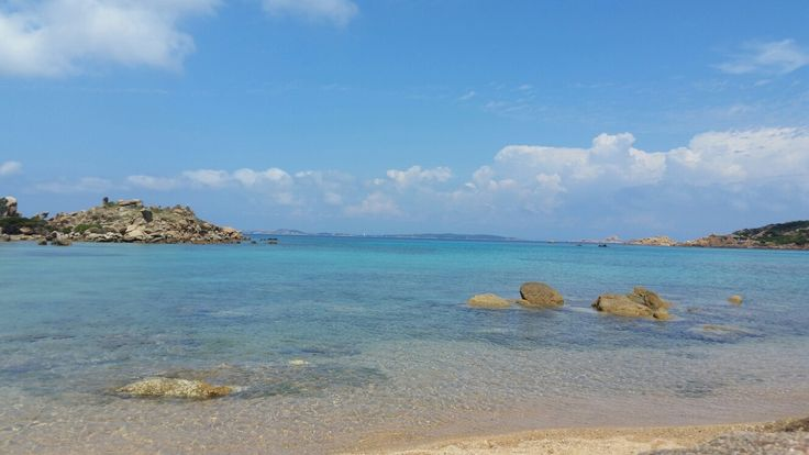 Baia Trinità...La Maddalena Sardegna