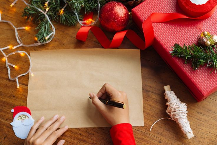 All mummy wants for Christmas is this list of 15 things