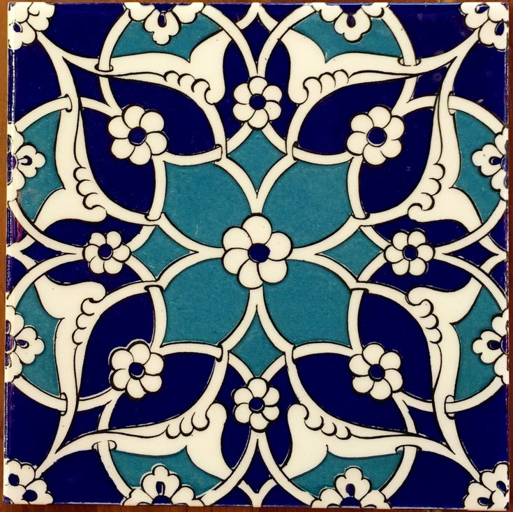"20x20cm (8""x8"") Ceramic Wall Tile"