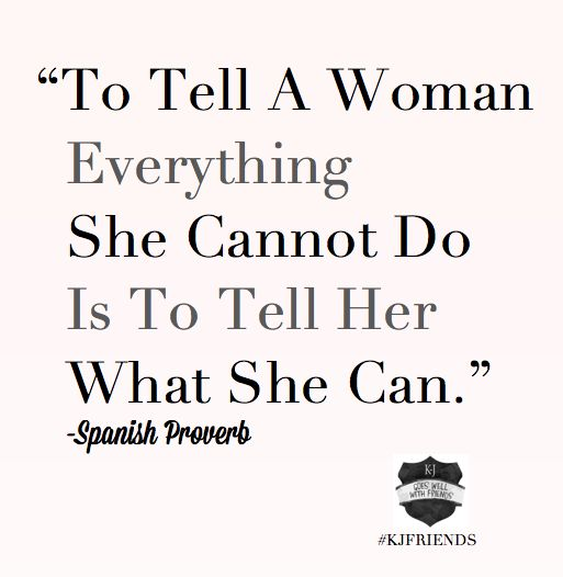 Happy International Women's Day! #quotes #inspiration